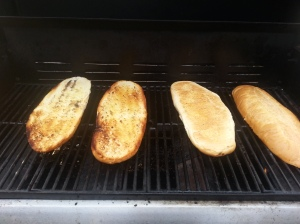 Toasted to perfection...