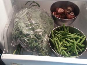 Veggies....
