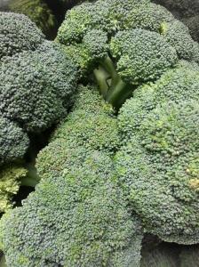 Broccoli Porn...