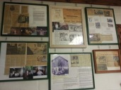 Some articles about Shuff's...