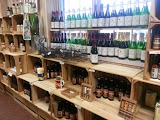 Ciders and other yummy products...