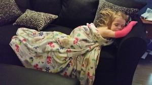 So comfortable.....