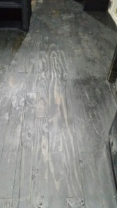 Flooring....