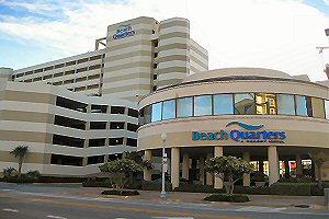 Beach Quarters Resort in Virginia Beach