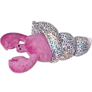 Pink's Hermit Crab....